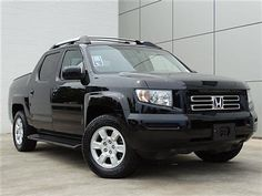 2005 Honda Ridgeline Not the best honda, under powered, terrible mileage but very dependable.