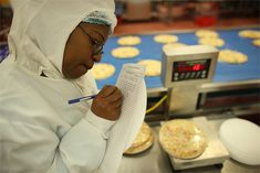 into the jobs available in the industries teacher resources Food Tech, Career Path, Food Industry, Teacher Resources, Science, This Or That Questions, Flag