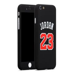 Apple iPhone Case Cover Sports Full 6 6S Plus Curry