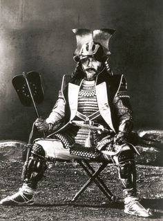 Kagemusha (history of film 11/5/12)