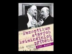 Jií Marek Panoptikum starých kriminálních píbh AudioKniha - YouTube