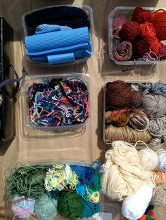 Loose parts/ art materials - The Remida Project  ≈≈