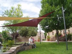 25 Best Shade Sails Images Boating Candle Canopies