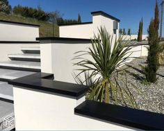 couvertine en aluminium de 0 8 mm pour mur de 20 mur d. Black Bedroom Furniture Sets. Home Design Ideas