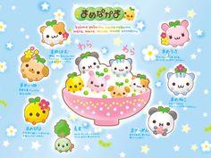 cutest wallpapers kawaii - Google Search