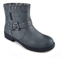 MUK LUKSBailee Buckle Boot: Shoes : Walmart.com