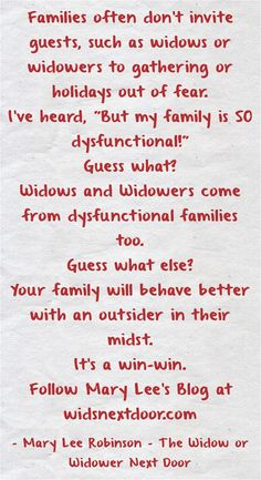 what is the difference between widow and widower