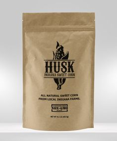 Husk Sweet Corn is not just locally grown by local farmers, it's also locally processed by local workers and locally sold by local grocers.  Indiana dollars are kept in Indiana.