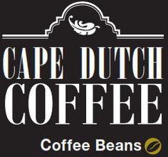 Cape Dutch Coffee Beans #coffeebeans #capedutchcoffee Cape Dutch, Coffee Beans, Tea, Teas