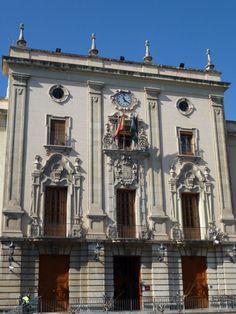 Fotos Ayuntamiento de Jaén – España