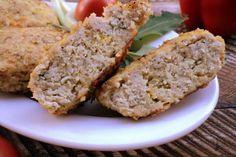 Куриные котлеты в духовке http://citywomancafe.com/cooking/14/10/2015/kurinye-kotlety-v-duhovke