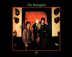 The Stranglers - Rattus Norvegicus (Full Album)