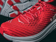 Thomas reviews the HOKA ONE ONE Rincon, a surprisingly fun addiiton to the HOKA lineup this year. Read on to learn more about the Rincon. Thomas Shoes, Couple Running, New Model, How To Run Longer, New Shoes, Lineup, The One, Running Shoes, Fun
