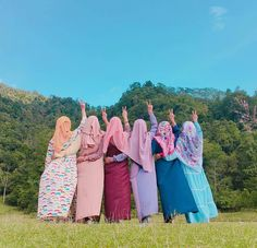 Hijab Niqab, Muslim Hijab, Mode Hijab, Hijab Outfit, Muslim Couples, Muslim Girls, Muslim Women, Hijabi Girl, Girl Hijab