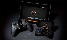 Gamer-Geared Smartphone Joysticks!