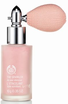 The Body Shop The Sparkler - love this!