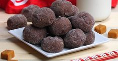 Melt In Your Mouth Molten-Middle Truffle Cookies Are Dangerously Delicious