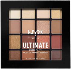 Top 10 Paletas maquillaje profesional archivos - Amazon tops 10 Neutral Eyeshadow Palette, Eyeshadow Base, Eyeshadow Looks, Makeup Eyeshadow, Eyeliner, Eyeshadow Primer, Nyx Warm Neutrals Palette, Nyx Palette, Make Up Palette