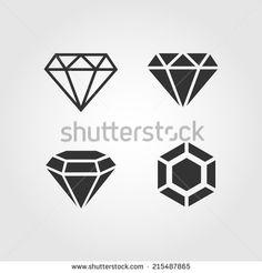 Diamond Tattoo Men, Black Diamond Tattoos, Diamond Finger Tattoo, Small Diamond Tattoo, Diamond Tattoo Designs, Tattoo Finger, Halo Tattoo, Ring Tattoos, Body Art Tattoos
