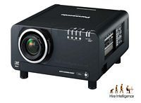Very High Brightness Data Projectors - 12000 Lumens