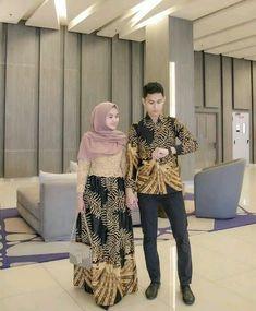 Kebaya Modern Hijab, Kebaya Hijab, Batik Kebaya, Kebaya Dress, Kebaya Muslim, Batik Dress, Muslim Fashion, Hijab Fashion, Batik Muslim