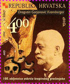 Croatia, 1999 | Dragutin Gorjanović Kramberger | 400 ?