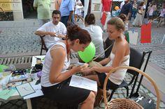 АРАБИС на Пиротска #SofiaBreathes, #arabisworkshops, www.arabis-bg.org