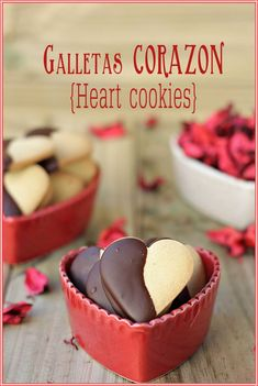 Cookies Heart (Heart Cookies) {by Paula, With Claws in Mass}