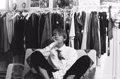 BTS suga jhope jimin jungkook rapmonster v jin Bts Taehyung, Jhope, Namjoon, Bts Bangtan Boy, Seokjin, Taehyung Gucci, Taehyung Photoshoot, Bts Suga, Daegu