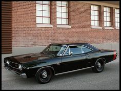 1968 Dodge Coronet R/T 496 CI, Automatic for sale by Mecum Auction