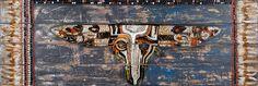 Mosaic by Elena Prosperi at GAEM 2013 - RavennaMosaico - Festival Internazionale di Mosaico Contemporaneo Servizio Turismo e Attività Culturali