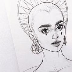 А я снова ее рисую! Угадайте кто ✨листайте вправо! . . . . #portrait #girl #sketchdrawing #sketch #sketching #sketchbook #pencilart #pencil #pencilartwork #pencildrawing #art #art🎨 #artist #artwork #artworks #портретыназаказ #портрет #портретспб #рисунок