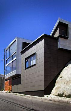 Casa Monjas / Molo Arquitectos