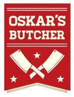 Logo Oskar's Butcher