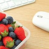 10 Ways to Eat Better at Work