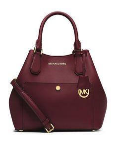 c8f8aab9e7 Large Saffiano Leather Grab Bag