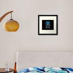 'Canna Banna - Cannabis Kaleidoscope - Custom Print Design - Marijuana Leaf' Framed Print by EclecticArts Zentangle, Chibi, Art Encadrée, Framed Art Prints, Canvas Prints, Hoodie, Box Frames, Graphic, Sell Your Art