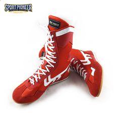 bcf508b66b1 Sportovní Pioneer boxerské boty pánské Profissional boty Wrestling dámské  tenisky