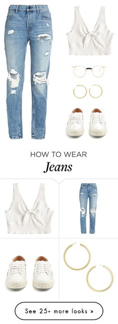 """Untitled #1717"" by mkk-18 on Polyvore featuring Alexander Wang, Gucci, Aquazzura and BaubleBar"
