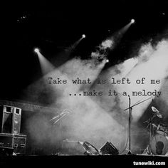 #switchfoot -- #LyricArt for Sing It Out by Switchfoot