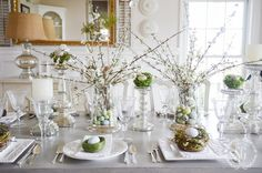 Spring Home Tour: 10 Bloggers Show How They Decorated for the Season