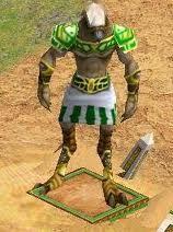 Image result for aom the titans titan unit