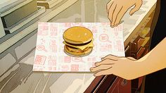 Anime Foodie : Photo