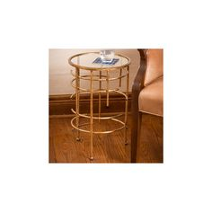 Found it at Wayfair - Aiyana End Table