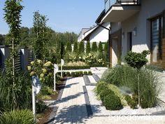 Tu ma być ogród :) - strona 1139 - Forum ogrodnicze - Ogrodowisko Garden Art, Garden Design, Longwood Gardens, Outdoor Living, Pergola, Sidewalk, Gardening, Flowers, House
