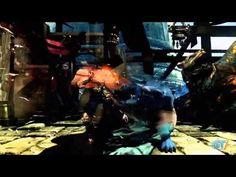 Killer Instinct - E3 2013: Debut Trailer