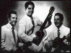 Trio Los Panchos - no trates de mentir - - YouTube