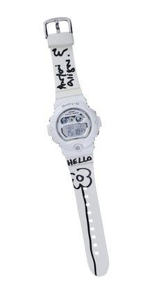 Antoni   Alison for G-Shock Watch Set a23219e10e