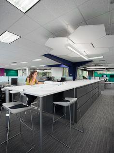Mayhew – Ontario HQ Office Richmond Hill, Canada