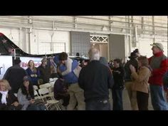 Paper Airplane World Record